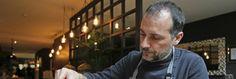 Actualidad Actualidad El prestigioso chef Javier Montero vuelve al restaurante natal, en Mondoñedo