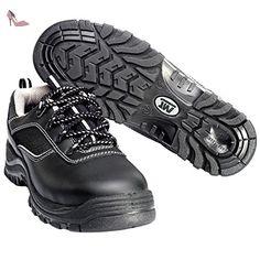 Mascot F0008-902-09-1144 Nesthorn Chaussures de sécurité Taille W11/44 Noir - Chaussures mascot (*Partner-Link)