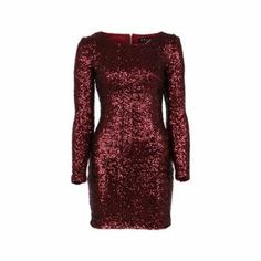 At Republic Sequin Bodycon Dress £18.00 #SequinDress #BodyconDress #PartyDress http://www.sportsdirect.com/at-republic-sequin-bodycon-dress-651066