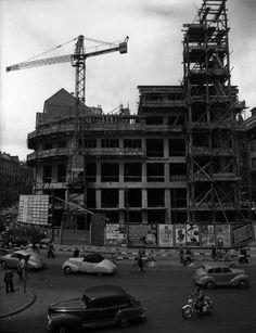 Haas Haus 1952
