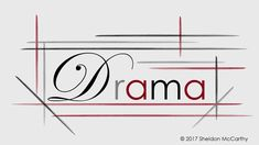 """Sheldon McCarthy presents his original composition, 'Drama' from his 2017 album """"Piano Find all his details and links below. iTunes: - Remembrance by S. Drama, Audio, Album, Drama Theater, Dramas, Card Book"""