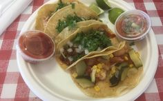 Review: Felipe's Tacos Santa Fe New Mexico