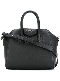 Acquista Givenchy borsa mini 'Antigona'.
