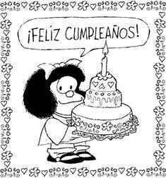 29 de setiembre del 2014: 50 años de Mafalda