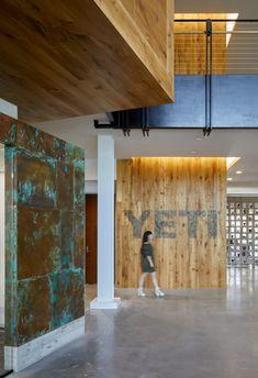 YETI Headquarters - Austin - 1