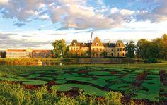 Margaux Chateau d'Arsac