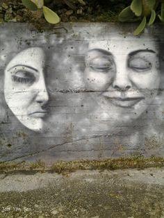 Greek Street: Human Rights