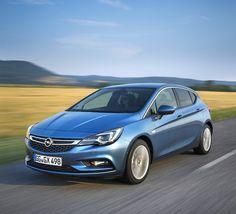 Nieuwe Opel Astra ongezien al 30.000 maal verkocht