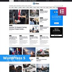 best News WordPress themes - by ModelTheme Best Art History Books, Best Art Books, Art Books For Kids, Art Book Pdf, Wordpress News Theme, Amazon Affiliate Marketing, Graphic Design Pattern, Professional Website, Website Themes