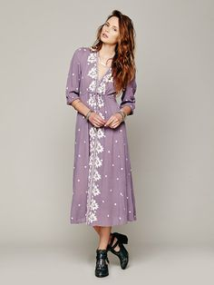 Free People Embroidered Fable Dress http://www.freepeople.co.uk/whats-new/embroidered-fable-dress/