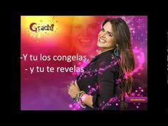 """Grachi Cancion """"Magia"""" - Letra"""