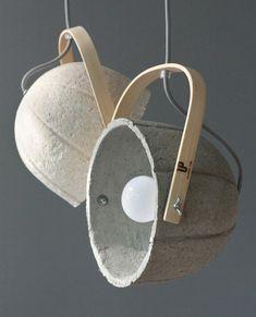 """Rita Koralevics, artiste et designer basée à Budapest, est la fondatrice du studio de création """"Paper Up!"""". Rita crée des objets à la main, en utilisant de"""