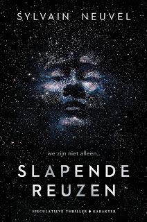 Boeken -en leesclub De Perfecte Buren: 'Slapende reuzen' – Sylvain Neuvel
