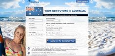Connecting With Trust : Your Chance to Live, Work or Study in Australia!