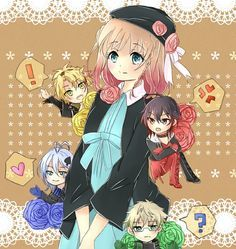 Amnesia like this anime so much - Buscar con Google