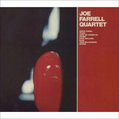 Joe Farrell Quartet - Joe Farrell Quartet (CD)