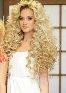 Pin By Vgirl333 On Super Long Big Hair Curls For Long Hair Beautiful Long Hair Big Hair