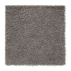 IKEA - HAMPEN, Rug, high pile, Durable, stain resistant and easy to care for since the rug is made of synthetic fibers.The high pile makes it easy to join several rugs, without a visible seam.