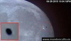 Sorprendente captura Lunar en alta resolución