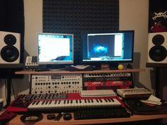 Karma Underground Elite Studios!!!