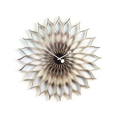 Vitra Design Museum Shop | Sunflower Clock