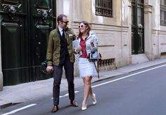 Style for two.