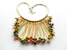 Boho Style - Laura from Kokonek by DaWanda.com