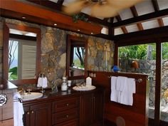 Photos: Steve Martin's Caribbean estate