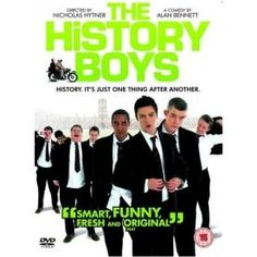 http://ift.tt/2dNUwca | The History Boys DVD | #Movies #film #trailers #blu-ray #dvd #tv #Comedy #Action #Adventure #Classics online movies watch movies  tv shows Science Fiction Kids & Family Mystery Thrillers #Romance film review movie reviews movies reviews