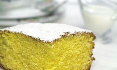 Pasta filo o masa filo - Juan Mari Arzak Yogurt Recipes, Lemon Recipes, Sweet Recipes, 200 Calories, My Favorite Food, Favorite Recipes, Sponge Cake Recipes, Yogurt Cake, Eat Dessert First