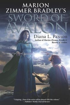Marion Zimmer Bradley's Sword of Avalon by Diana L. Paxson,http://www.amazon.com/dp/0451463218/ref=cm_sw_r_pi_dp_JrG3rb07QPT0W45M