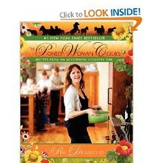 PW cook book