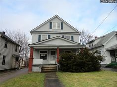 MLS # 3377861 - 614 Pasadena Ave, Youngstown OH, 44502 | Homes.com $11,000.00 - Note: Walk up needs help
