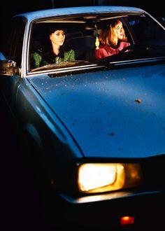 Alex Prager // photography // 1960s // 60s // retro melodrama // girls