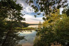 Golden View by William Mevissen on 500px