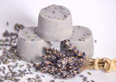Lavendeltraum (festes Shampoo)