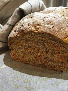 Brot/Weckerl - Backen macht GLÜCKlich - Stoibergut Weight Watcher, Bread Recipes, Kitchen Decor, Bakery, Snacks, Healthy Recipes, Meals, Salzburg, Food