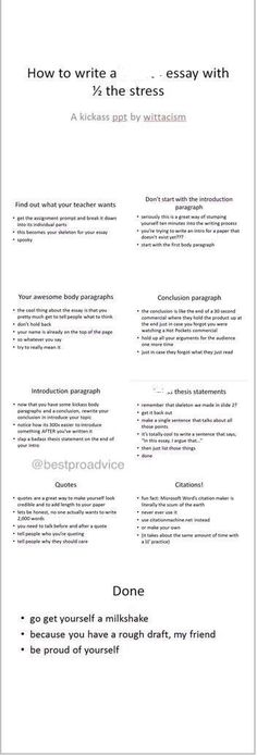 The Ultimate College Application Planning \ Essay Guide For - college application essay