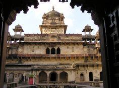 Fotografía: Juan José Cid - Orcha Jaipur, Taj Mahal, Varanasi, San Francisco Ferry, Nepal, India, Building, Travel, World