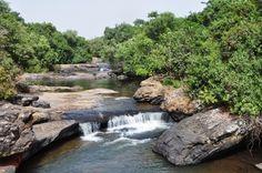 Fouta Djalon, Guinea | Africa