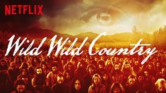 Tonights Film #WildWildCountry #Netflix Series on highly charismatic Indian spiritualist Bhagwan Shree Rajneesh,who in 1981 moved his vast cult following to a remote 64,000 acres of land near Antelope,Oregon,a tiny town of fewer than 50 people located 19 miles from the commune.B-