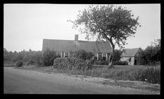 Lucas House, 159 Pembroke Street, August 1935.