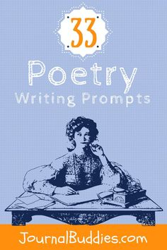 These brand new poetry writing prompts kick off with a few questions that help to introduce students to the freedom and limitless potential that exists within the genre. Kindergarten Writing Prompts, Writing Prompts For Writers, Picture Writing Prompts, Writing Tips, Literacy, Sentence Writing, Writing Help, Teaching Poetry, Writing Poetry