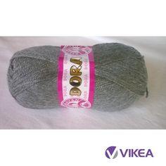DORA 008 - šedá