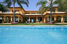 Villa for Sale in La Quinta, Costa del Sol
