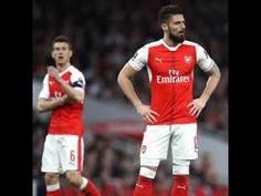 Arsenal Transfer News LIVE: Giroud for Lacazette talks Sanchez latest top three targets