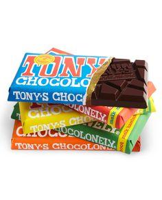 YES: Tony's Chocolonely opent een chocoladepretpark!   Flairathome.nl