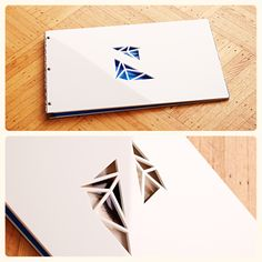 custom-portfolio-book-white-acrylic-with-cut-out-from-klo-portfolios.jpg (1201×1201)