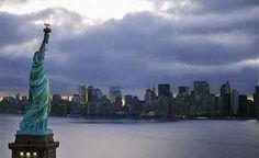 SUYA YAZDIKLARIM: New York Üçlemesi 3-Rüya mı bu? Çantam bulundu...