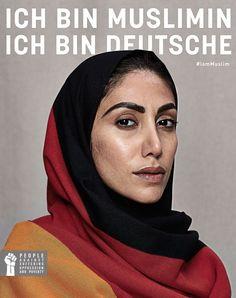 PASSOP: I am German